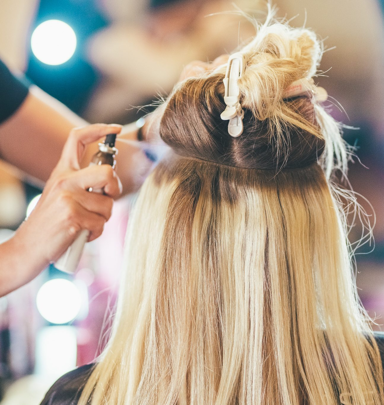Your Leading Melbourne Hairdresser Explains: How to Do Balayage